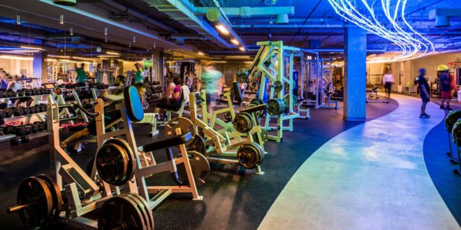 Make physical fitness a habit at a Dubai super gym