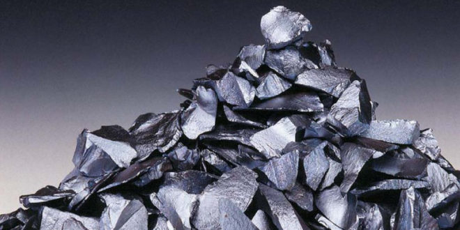 The Impact of a Pandemic on Polysilicon Production