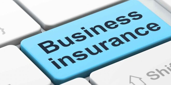 4 Types of Business Insurance