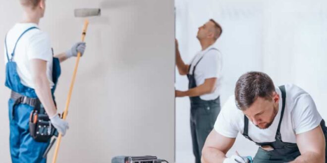 Ideas to Market Your Painting Business