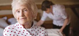 The Benefits of Overnight Care for the Elderly