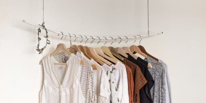 What to Do with Clothes That No Longer Fit